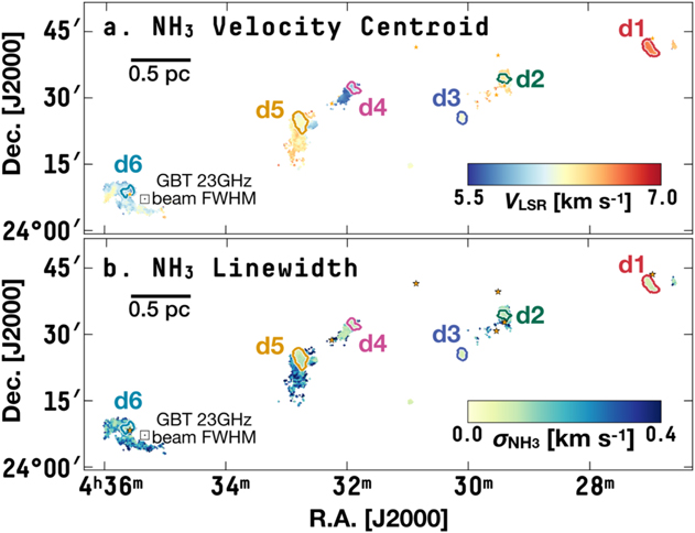 Droplets  I  Pressure-dominated Coherent Structures in L1688
