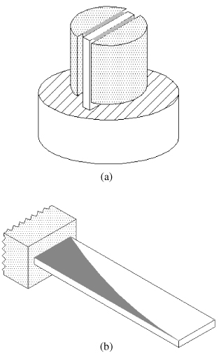 Electrical And Mechanical Field Interactions Of Piezoelectric
