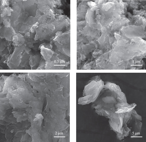 Hydrothermal synthesis of PEDOT/rGO composite for