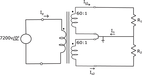 Single phase transformers - Book chapter - IOPscience