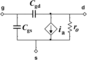 MOSFET amplifier circuits - Book chapter - IOPscience