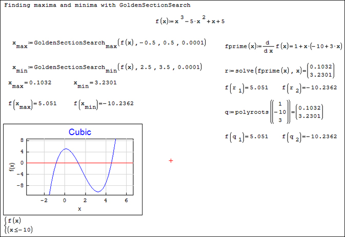 SMath with Maxima - Book chapter - IOPscience