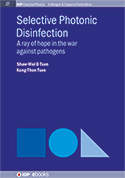 Selective Photonic Disinfection